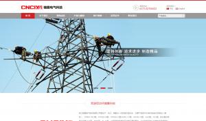 浙江驰雅电气科技有限公司